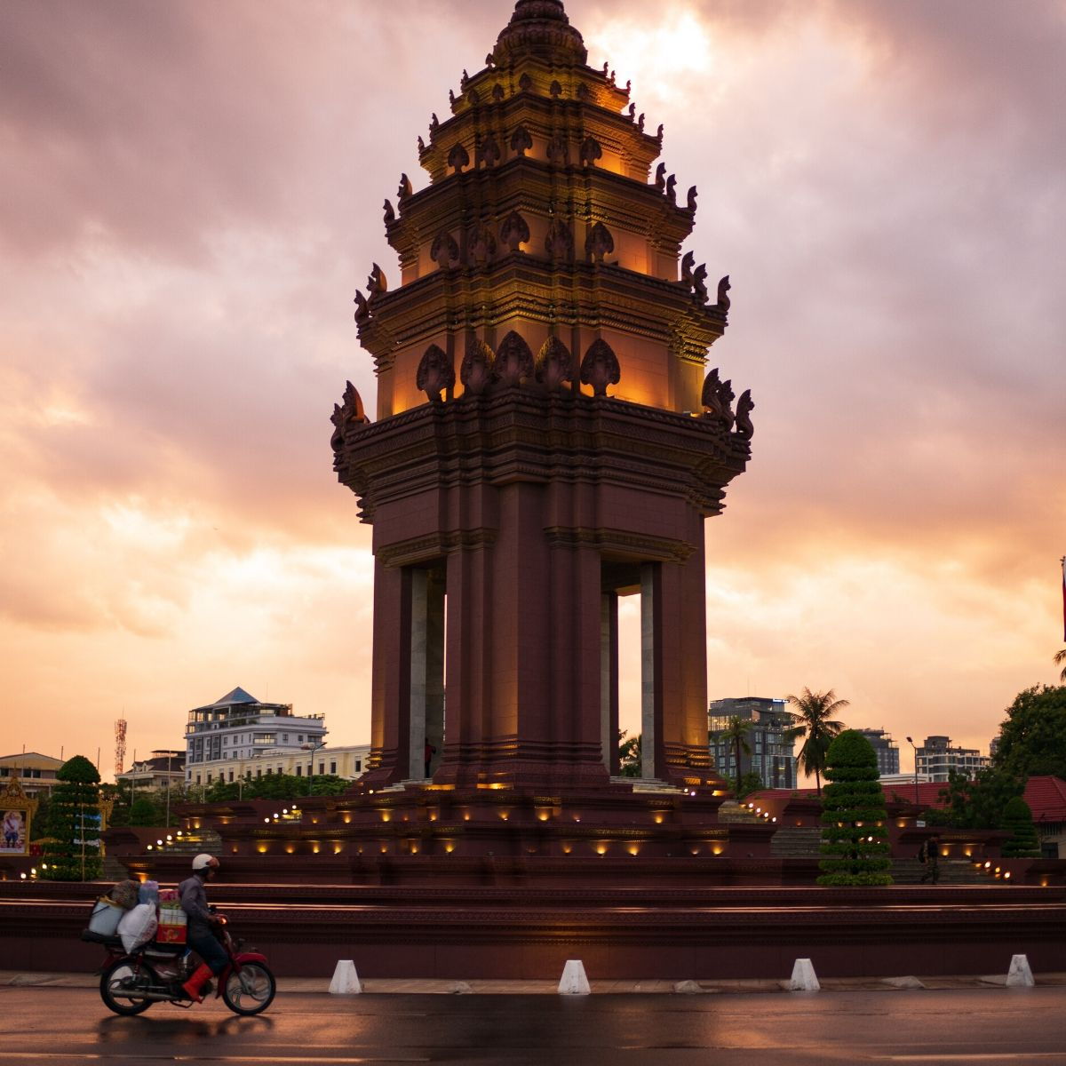 Cambodia Job Search
