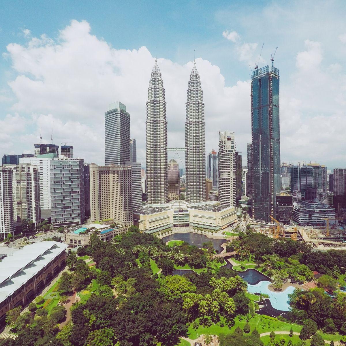 Malaysia Job Search