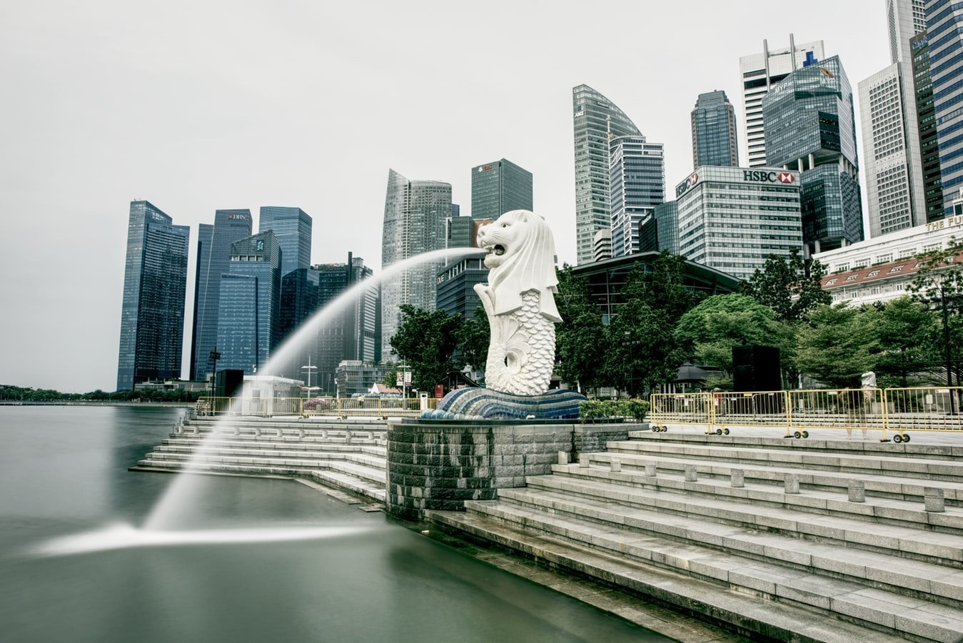 The Singapore Employment Pass (EP) is a work visa that allows foreign professionals to live and work in Singapore.