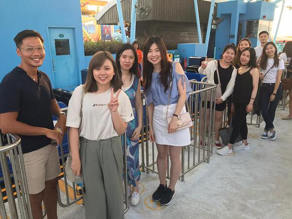 Why Employee Engagement Matters- Links' Trip to Ocean Park_01