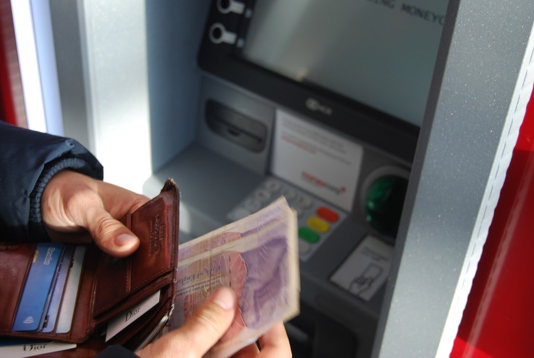 ATM and Cash Currency