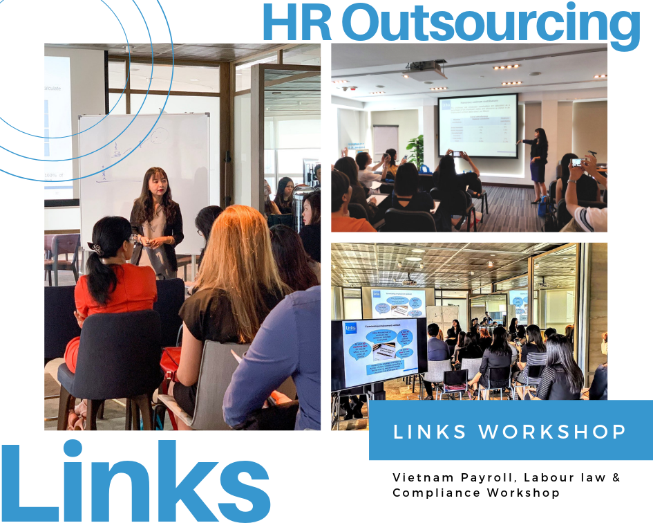 HR Outsourcing_VN Workshop 2019