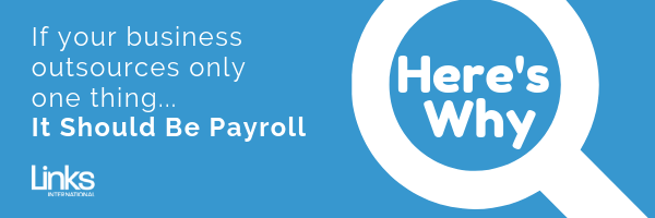 If Your Business Outsources Only One Thing It Should Be Payroll - EDM CTA