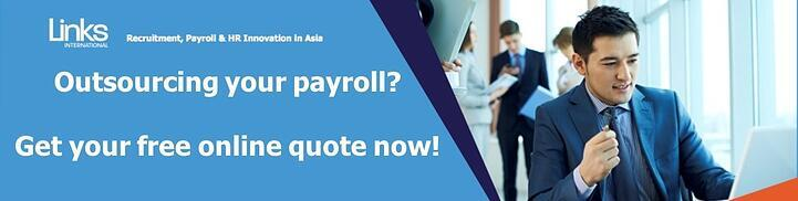 Get in touch with Links International if you're interested in exploring the idea of payroll outsourcing.