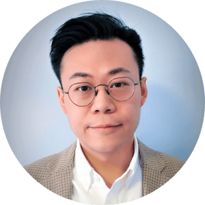 Anson Wang Country Director Profile Photo