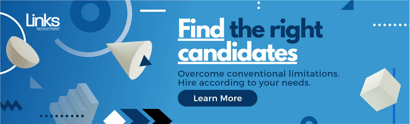 Recruitment Links International