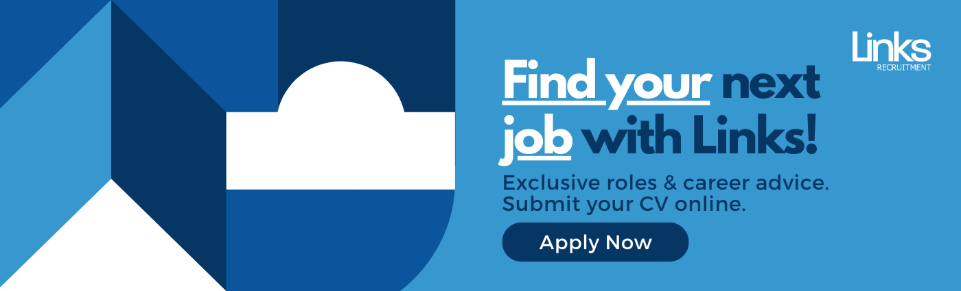 Find your next job with Links International recruitment