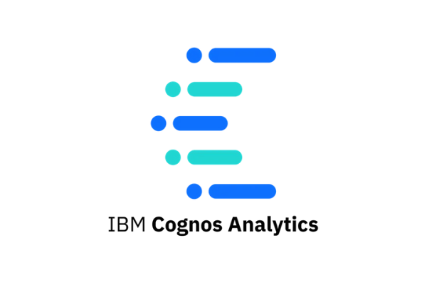 IBM Cognos Analytics - Logo