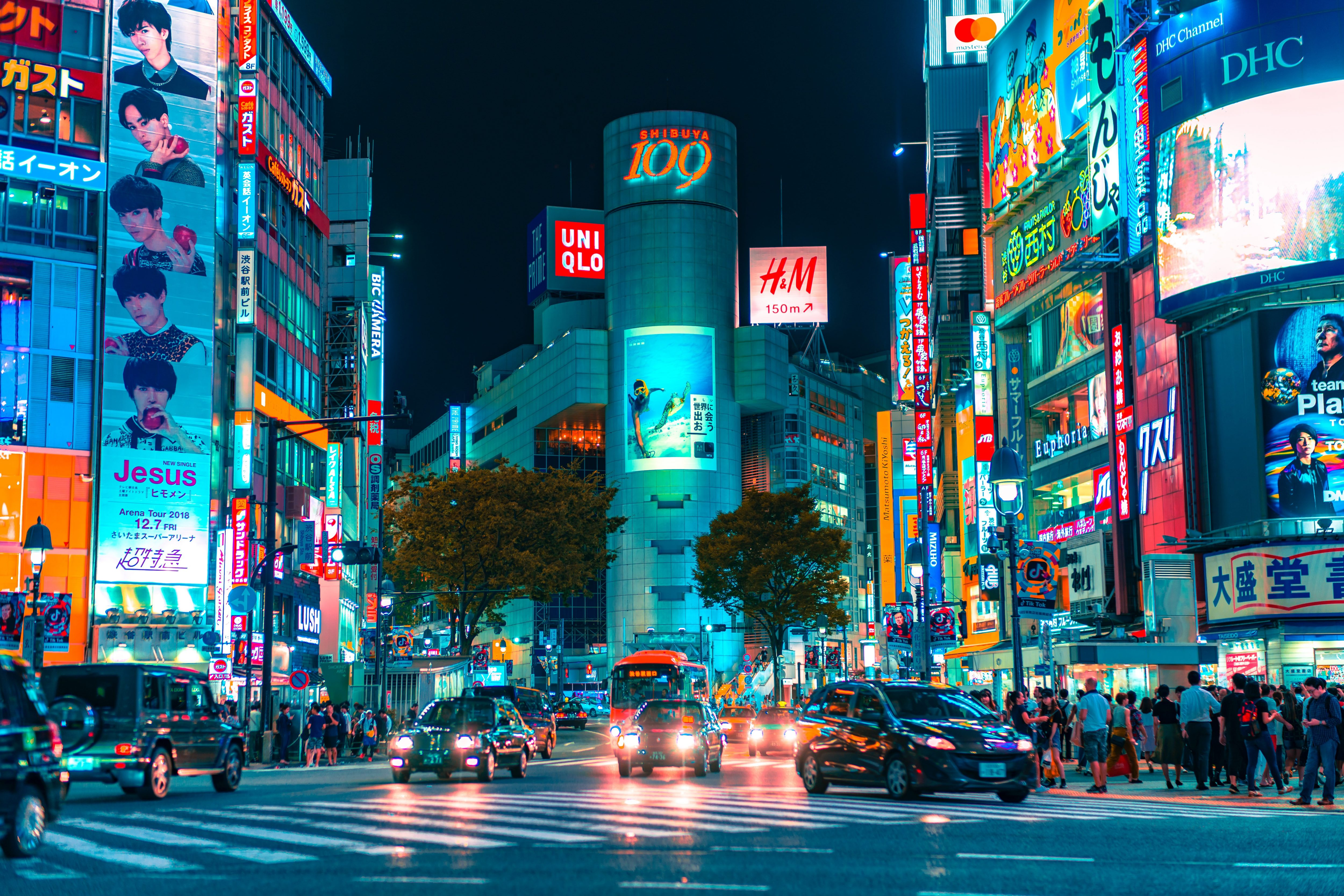 Setting up a business in Japan