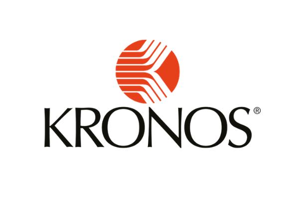 Kronos - Logo