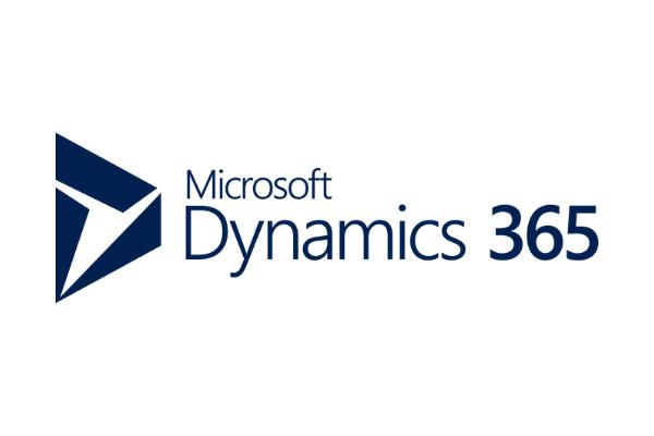 Microsoft Dynamics 365 - Logo