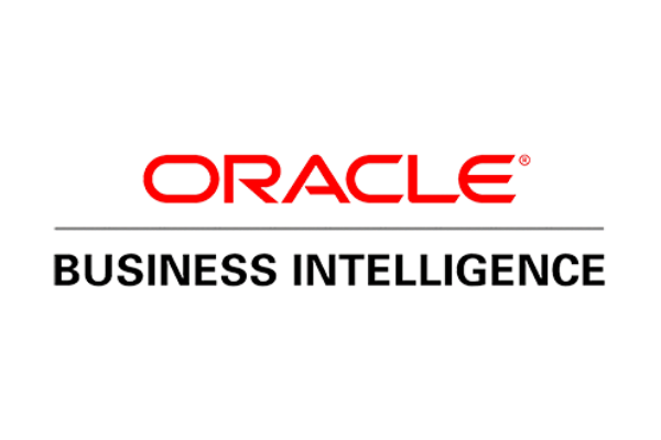 Oracle BI - Logo