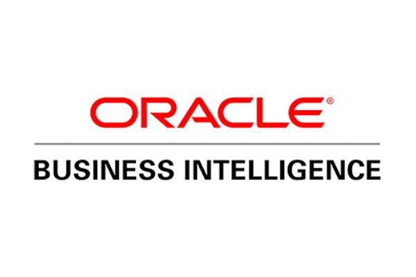 Oracle BI - Logo