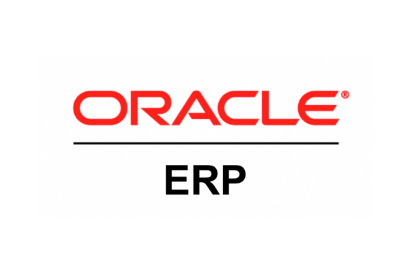 Oracle ERP - Logo
