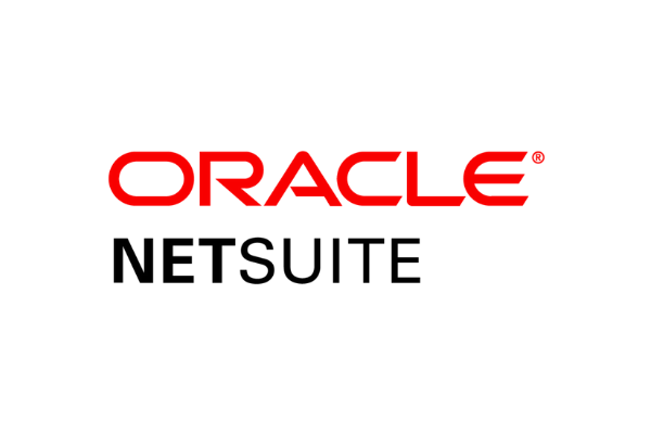 Oracle Netsuite - Logo