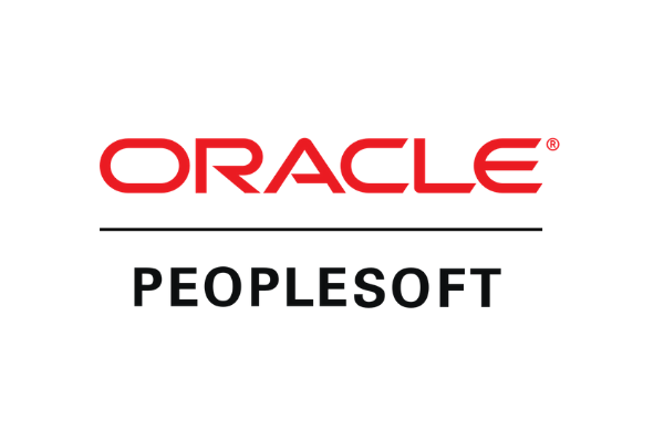 Oracle PeopleSoft - Logo