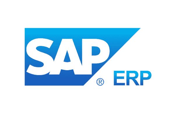 SAP ERP - Logo