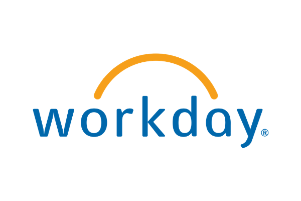 Workday - Logo
