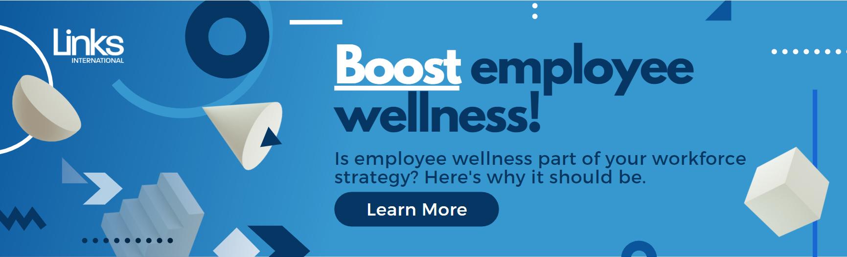 Employee Assistance Programme Banner